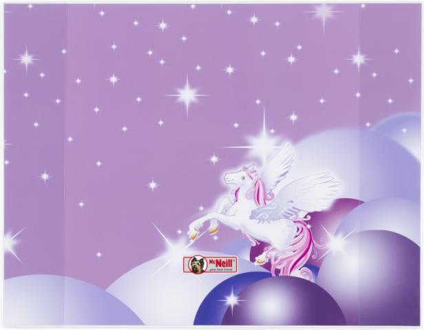 Pegasus berry