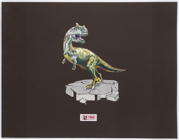 Saurus / Dino