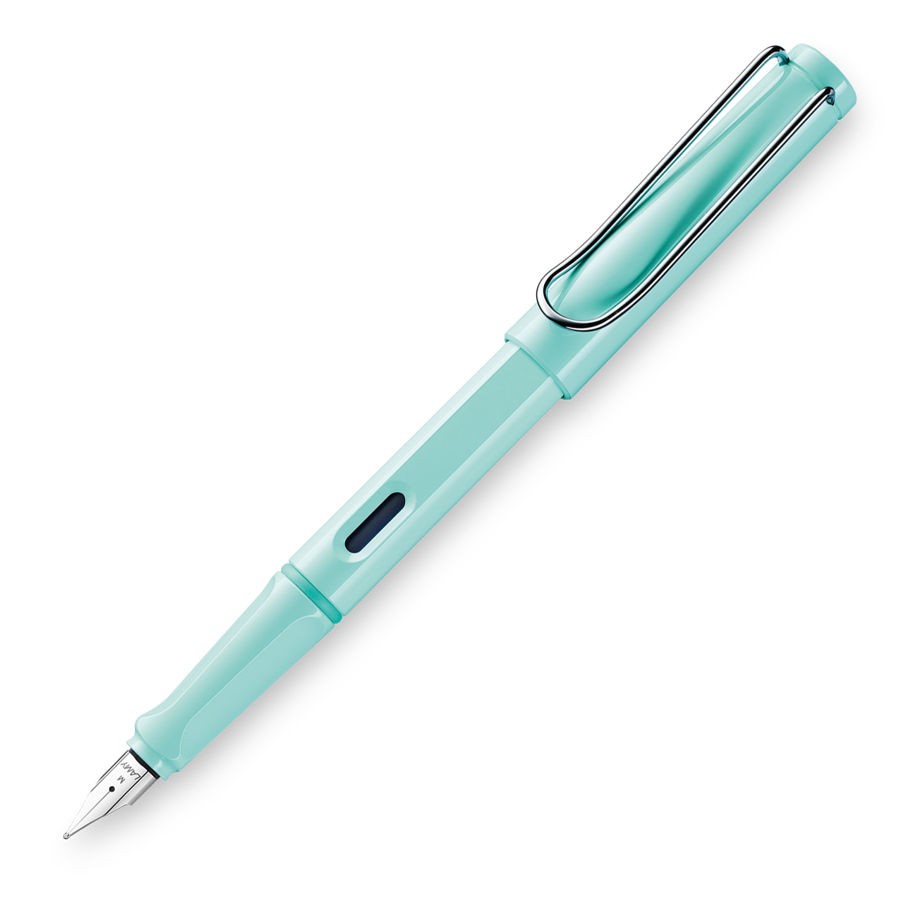LAMY Füllhalter safari lightblue 036