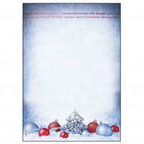 Sigel Weihnachts-Feinpapier DP086 Christmas Moments A4