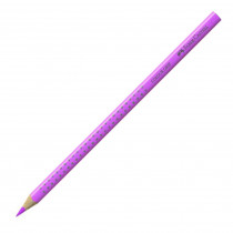 FABER-CASTELL Farbstift COLOUR GRIP magenta hell 112419