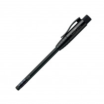 FABER-CASTELL Bleistift PERFECT PENCIL II schwarz