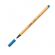 STABILO Fineliner point 88® mittelblau