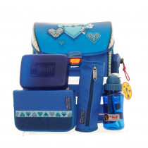 McNeill ERGO Light 912, 6tlg. BLUE HEARTS