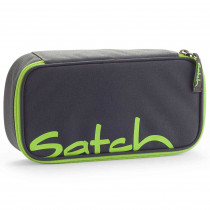 satch Pencil Box Phantom SAT-BSC-002-802