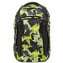 satch Match Schulrucksack Gravity Jungle SAT-MAT-001-9Q9