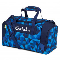 satch Duffle Bag - Sporttasche Blue Crush SAT-DUF-001-9A2