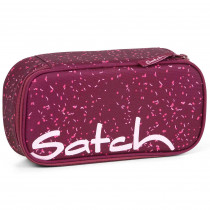 satch Pencil Box Berry Bash SAT-BSC-001-9W8