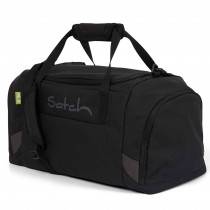 satch Duffle Bag - Sporttasche Blackjack SAT-DUF-001-800