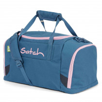 satch Duffle Bag Sporttasche Deep Rose SAT-DUF-001-513