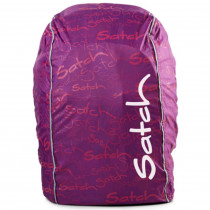 satch Regencape purple