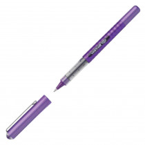 uni-ball Tintenroller UB EYE Design 0,4mm violett