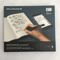 MOLESKINE Smart Writing Set PEN + Paper Tablet