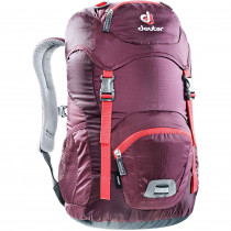 Deuter Kinderrucksack Junior blackberry-aubergine