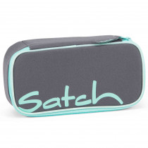 satch Pencil Box Mint Phantom SAT-BSC-001-372