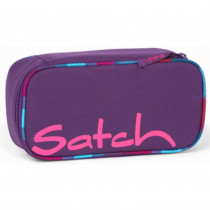 satch Pencil Box Sunny Beats SAT-BSC-001-9X8