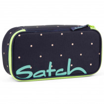 satch Pencil Box Pretty Confetti SAT-BSC-002-9R6