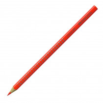 FABER-CASTELL Farbstift COLOUR GRIP kadiumorange dunkel 112415