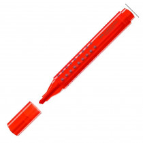 Faber-Castell Textmarker GRIP orange 154315