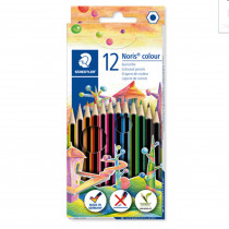 STAEDTLER Farbstift Noris colour  12er 185 C12