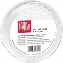 KNORR PRANDELL Stretch Magic 0,5mm 5m transparent