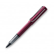 LAMY 1221736 Tintenroller Al-star black purple 329