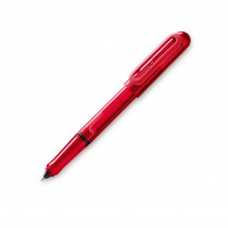 LAMY Tintenroller balloon 311 red