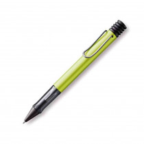 LAMY 1330064 Kugelschreiber AL-star 252 charged green M