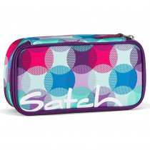 satch Pencil Box Hurly Pearly SAT-BSC-002-9C0