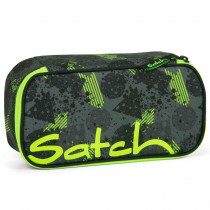 satch Pencil Box Off Road SAT-BSC-001-9X1