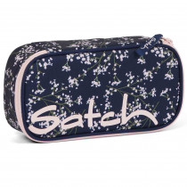 satch Pencil Box Bloomy Breeze SAT-BSC-001-9AG