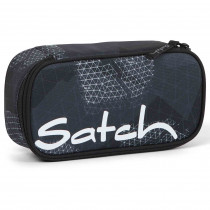 satch Pencil Box Infra Grey SAT-BSC-001-9AF