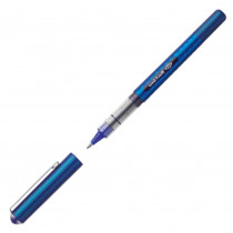 uni-ball Tintenroller UB EYE Design 0,4mm blau