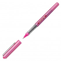 uni-ball Tintenroller UB EYE Design 0,4mm pinkuni-ball Tintenroller UB EYE Design 0,4mm pink